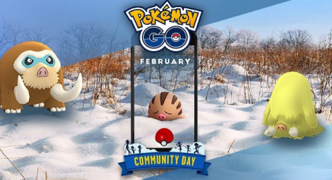 Pokemon Go To Feature New Pokemon Swinub Activity, Bonuses And More In February 2019