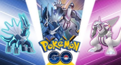 Pokemon Go's Next Legendary To Catch For February 2019 Has Been Revealed