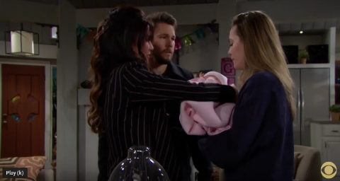 New 'Bold And The Beautiful' Spoiler Teasers Revealed For February 4, 2019 Episode
