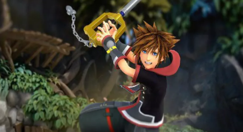 New Kingdom Hearts 3 Tips To Getting The Most Powerful Ultima Weapon Keyblade Revealed
