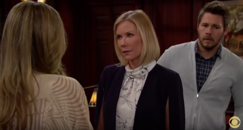 New 'Bold And The Beautiful' Spoiler Teasers Revealed For February 6, 2019 Episode