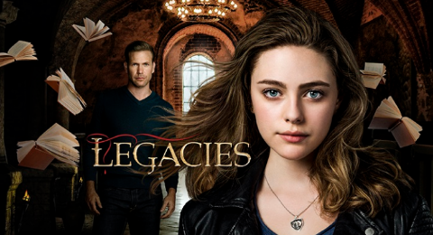 New Legacies Season 1, Episode 11 Spoilers Revealed