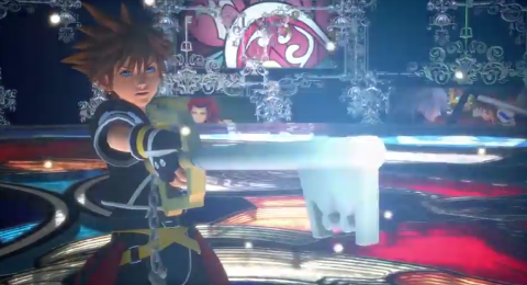 New Kingdom Hearts 3 Lucky Emblems Locations And How To Find The Secret Ending Tips Revealed