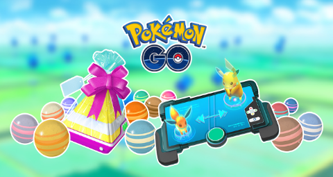 3 New Pokemon Go Events Are Going On Right Now That Are Giving Players Extra Advantages