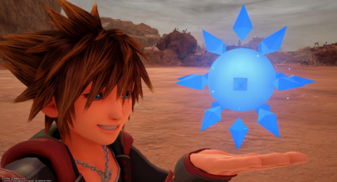 Kingdom Hearts 3 Is Giving Away Cool Rewards And Secret Reports In The Game