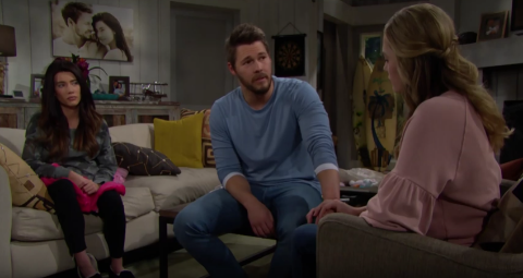 New 'Bold And The Beautiful' Spoiler Teasers Revealed For February 12, 2019 Episode