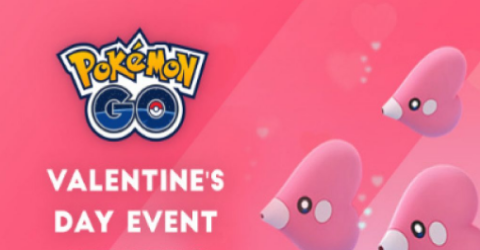 New Pokemon Go Valentine's Day Event And Player Bonuses Leaked
