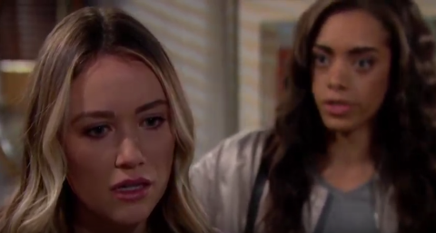 New 'Bold And The Beautiful' Spoiler Teasers Revealed For  February 14, 2019 Episode