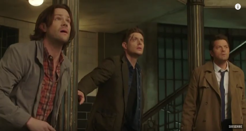 New Supernatural Season 14 Episode 14 Not Airing Tonight. Delayed For A While
