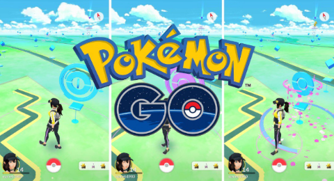 Pokemon Go Might Have To Remove Poke Stops And Gyms From The Game Soon