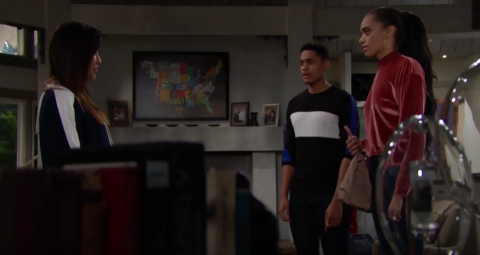 New 'Bold And The Beautiful' Spoiler Teasers Revealed For February 19, 2019 Episode