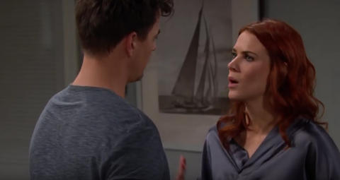 New 'Bold And The Beautiful' Spoiler Teasers Revealed For February 21, 2019 Episode