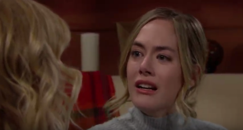 New 'Bold And The Beautiful' Spoiler Teasers Revealed For February 22, 2019 Episode