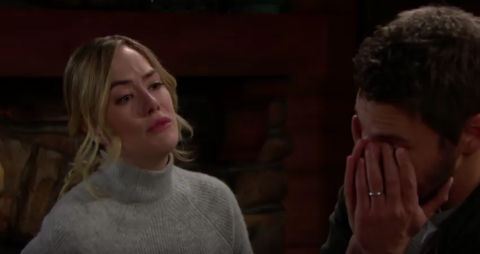 New 'Bold And The Beautiful' Spoiler Teasers Revealed For February 25, 2019 Episode