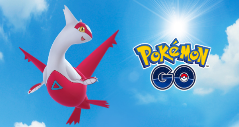 New Pokemon Go Legendary Latias Raid Event Is Happening Right Now For A Limited Time