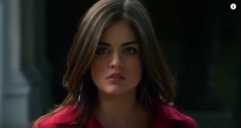 Pretty Little Liars Aria Star Lucy Hale Recently Revealed Interesting Secrets From The Show