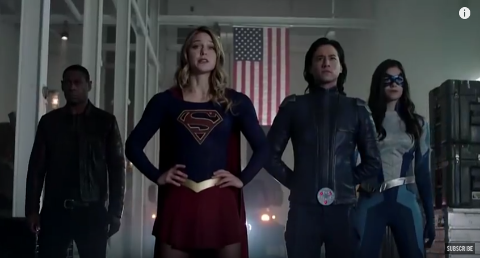 New Supergirl Season 4, March 3, 2019 Episode 13 Spoilers Revealed By The CW