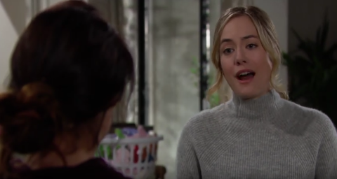 New 'Bold And The Beautiful' Spoiler Teasers Revealed For February 26, 2019 Episode