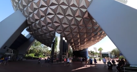 Disney World's Epcot Center Is About To Get A Major Upgrade Unlike Anything Ever Before