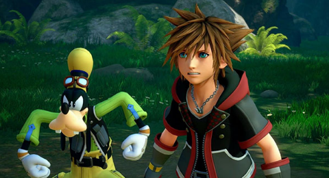 New Kingdom Hearts 3 Extra Downloadable Content Is Officially On The Way