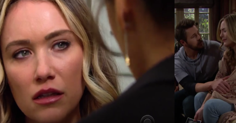 New 'Bold And The Beautiful' Spoiler Teasers Revealed For March 4, 2019 Episode