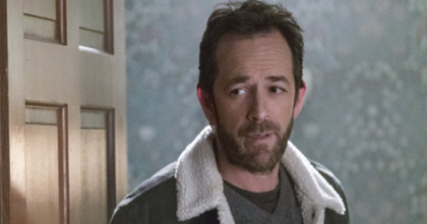 Riverdale Star Luke Perry Sadly Died Today After Massive Stroke