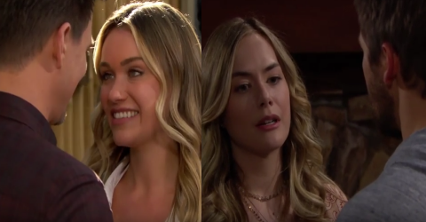 New 'Bold And The Beautiful' Spoiler Teasers Revealed For March 7, 2019 Episode