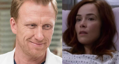 Grey's Anatomy Season 15 Is Bringing Back Owen's Sister Megan Hunt