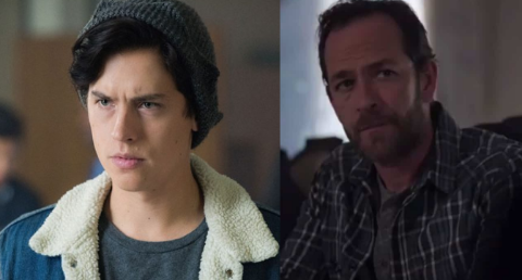 Riverdale's Cole Sprouse Revealed A Couple Of Episodes Will Be Dedicated To Luke Perry