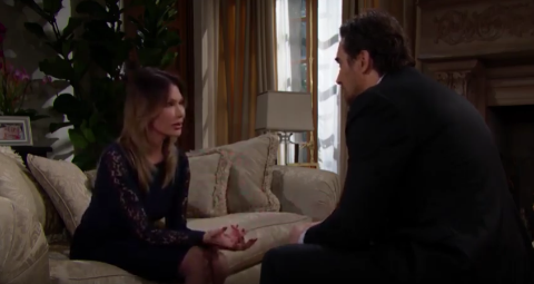 New 'Bold And The Beautiful' Spoiler Teasers Revealed For March 20, 2019 Episode