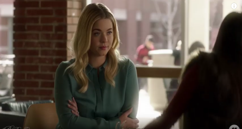 New 'Pretty Little Liars: The Perfectionists' March 27, 2019 Episode 2 Spoilers Revealed