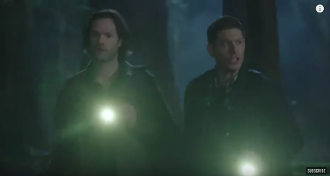 New Supernatural Season 14 Episode 17 Delayed  It's Not