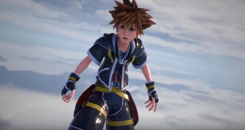 "Kingdom Hearts 3 Is About To Deliver A New High Difficult ""Critical"" Mode"