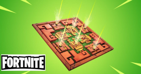 """Fortnite Is About To Deliver A New, Very Dangerous """"Poison Trap"""" Soon"""