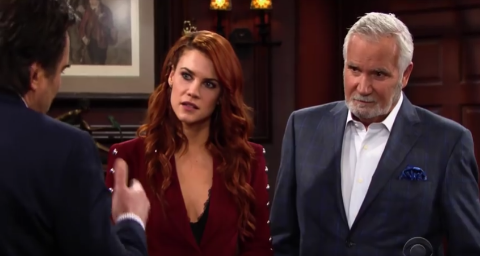 New 'Bold And The Beautiful' Spoilers Revealed For March 27, 2019 Episode