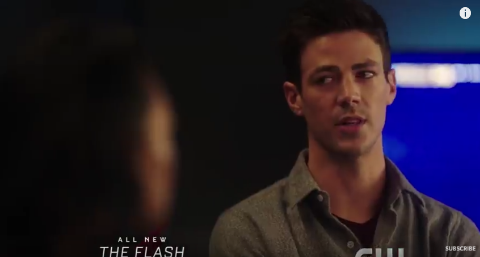 New 'The Flash' Season 5 Episode 18 Delayed. It's Not Airing Tonight March 26, 2019