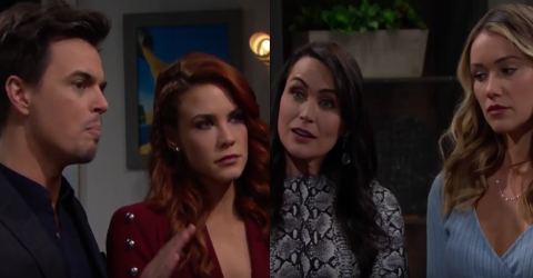 New 'Bold And The Beautiful' Spoilers For March 28, 2019 Episode Revealed