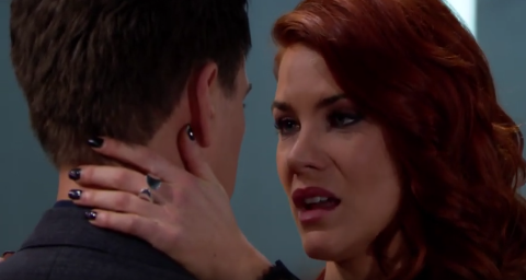 Bold And The Beautiful Spoilers For March 29, 2019 Episode Revealed
