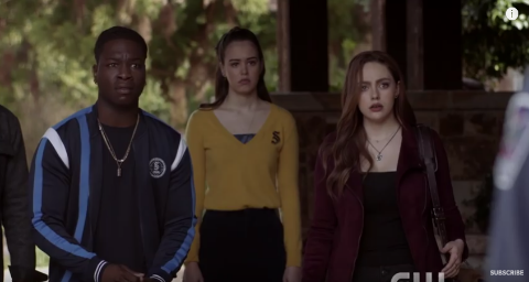 Legacies Season 2 Spoilers Are On The Way. Season 2 Is Officially Confirmed