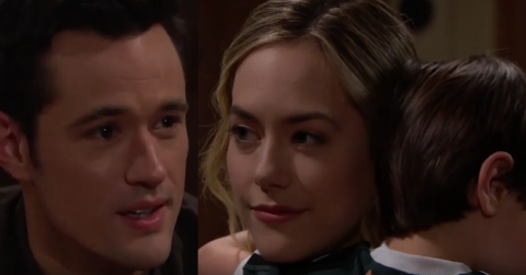 Bold And The Beautiful Spoilers For April 1, 2019 Episode Revealed