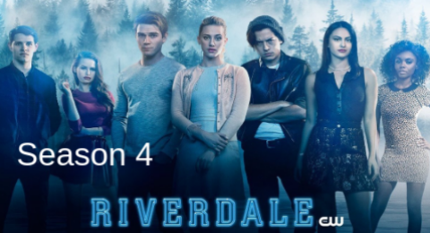 Riverdale Season 4 Is Officially Happening! The CW Renewed It