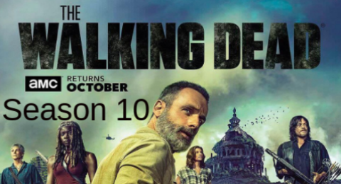 The Walking Dead Season 10 Spoilers Are Coming Soon! AMC Renewed It