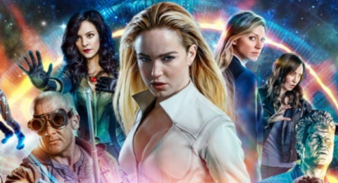 Legends Of Tomorrow Spoilers For Season 4, April 8, 2019 Episode 10 Revealed