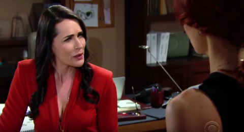 New 'Bold And The Beautiful' Spoilers For April 3, 2019 Episode Revealed