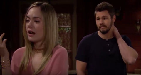 New 'Bold And The Beautiful' Spoilers For April 4, 2019 Episode Revealed