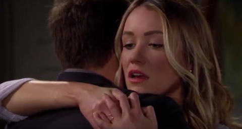 New 'Bold And The Beautiful' Spoilers For April 5, 2019 Episode Revealed