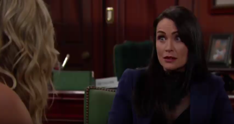 New 'Bold And The Beautiful' Spoilers For April 8, 2019 Episode Revealed
