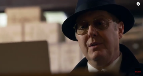 New The Blacklist Spoilers For Season 6, April 12, 2019 Episode 16 Revealed