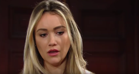 'Bold And The Beautiful' Florence Will Reveal A Major, Life Changing Secret This Week