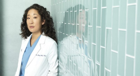 Former Grey's Anatomy Cristina Star Sandra Oh Was Asked Again If She Will Ever Return To The Show